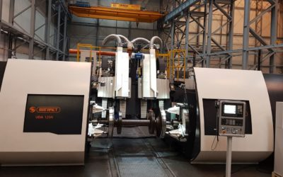 Buduj maszyny w Kuźni Raciborskiej i… zwiedzaj świat