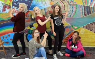 LSP w Raciborzu – szkoła dla ARTYSTÓW