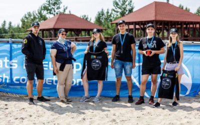 """Sukces uczniów raciborskiego """"Mechanika"""". Zajęli drugie miejsce w konkursie organizowanym przez Europejską Agencję Kosmiczną"""